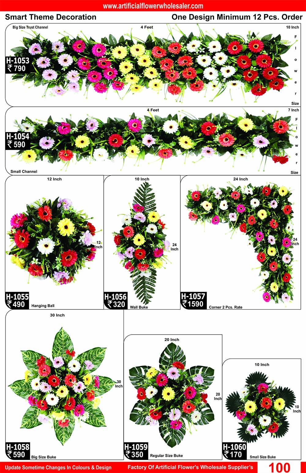 100-artificial-flower-wholesaler
