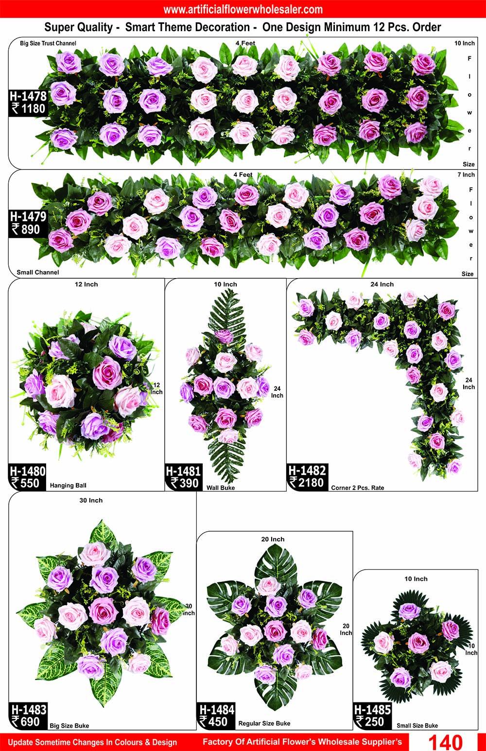 140-artificial-flower-wholesaler